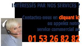 contactez DS Sécurité